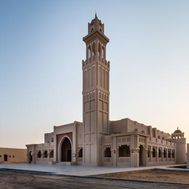 Bin Hamoudah Mosque