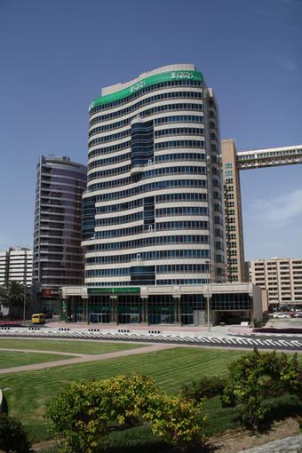 Al Mereikhi Tower