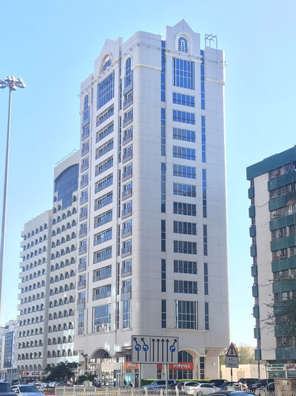 Mabroka Building