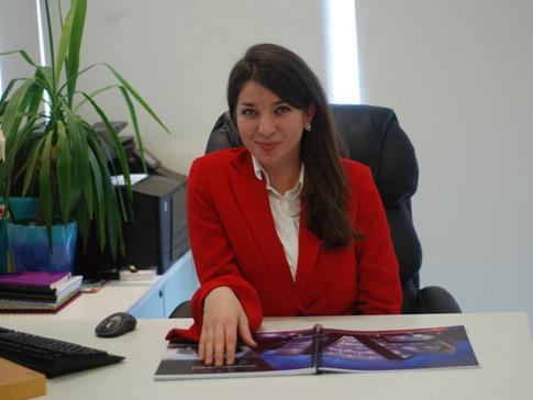 Jasminka Usanovic