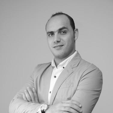 Mosab Saad