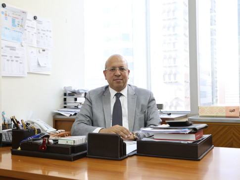 Khaled Abdou