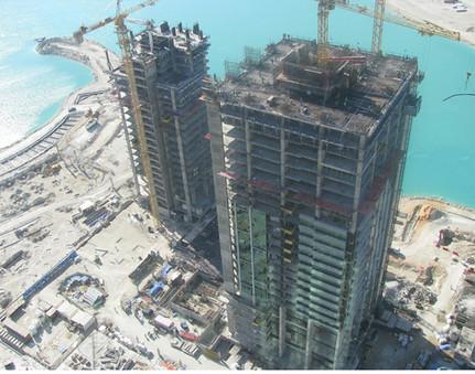 Marina Square Development