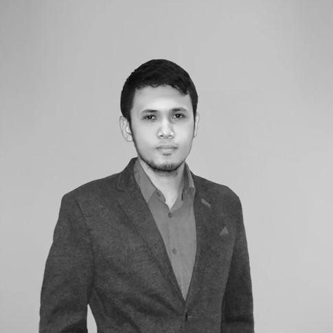 Martin Primicias
