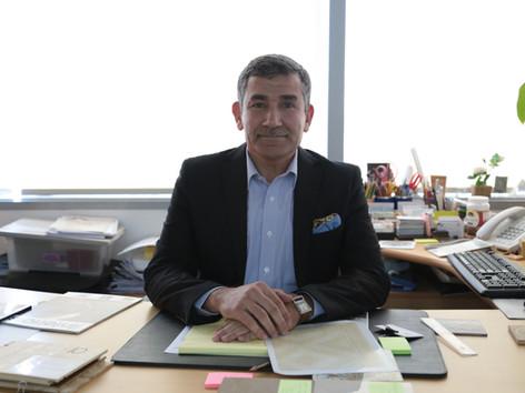 Yasser Sharawy