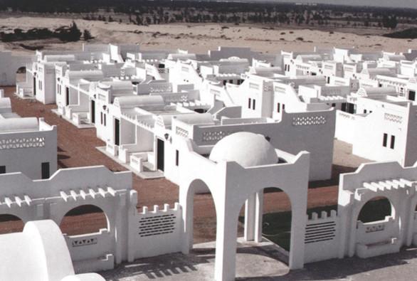 AL Khatarra Village