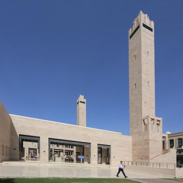Sheikha Salama Mosque