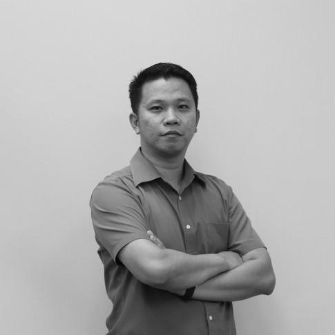 Donnald Cheng