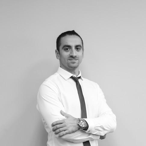 Ali Al Khashab