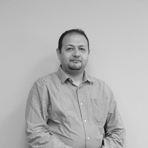 Ahmed Meghene