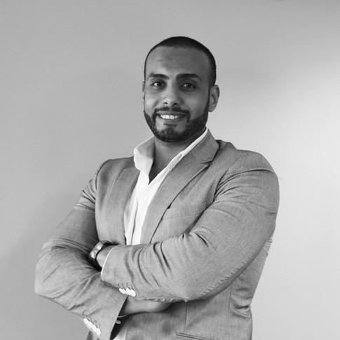 Mohammed Gaafar