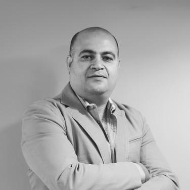 Akram Amin