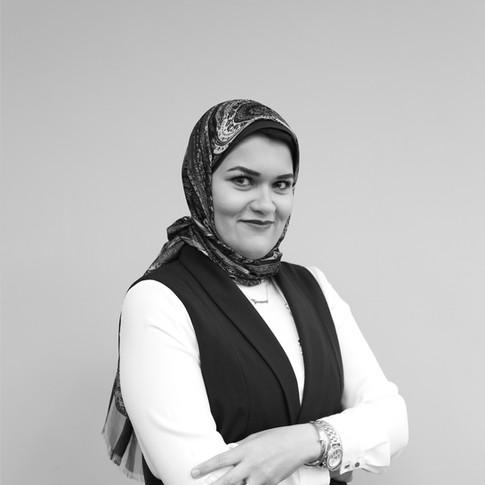 Yasmine Saad