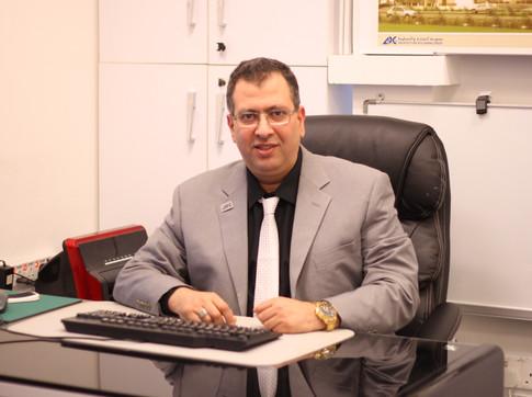 Essam Atwan