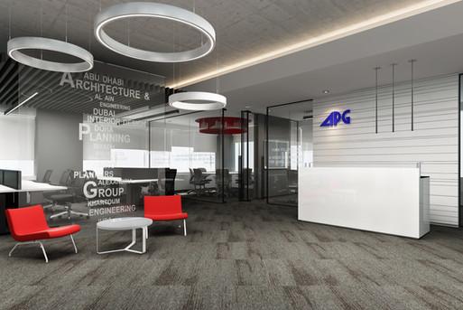 APG Dubai Office