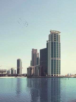 Marina Zone A