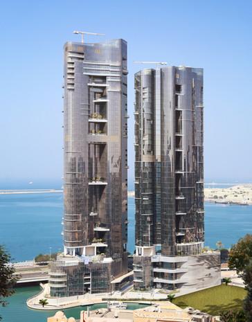Saraya Twin Tower