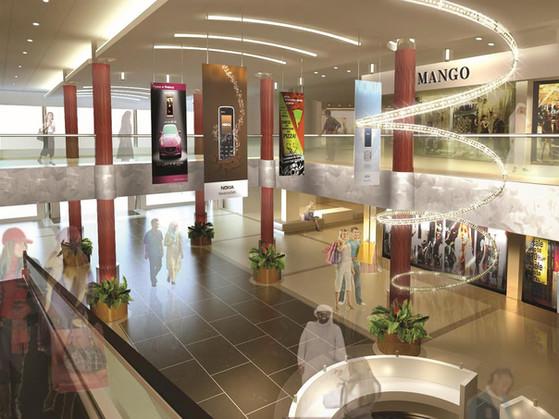 Al Khuwair Shopping Mall