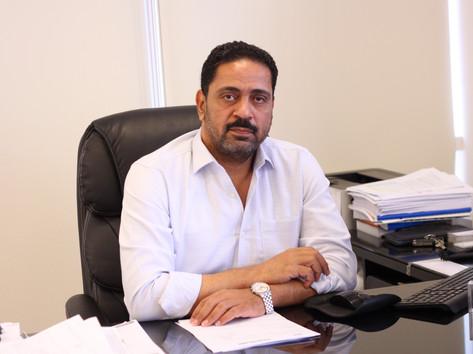 Ehab Ibrahim