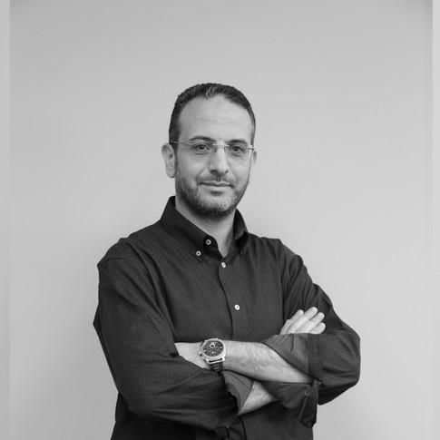 Ayman Al Nahas