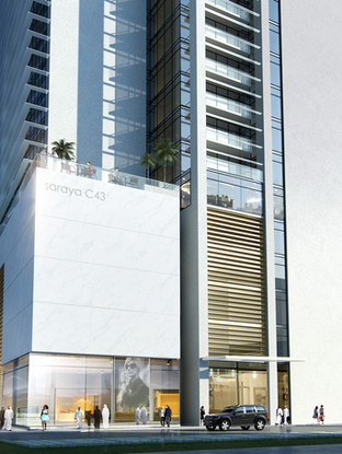 Saraya Tower c43
