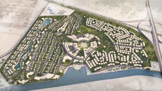 AL Bahiya Development