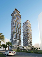Maysan Towers