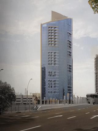 The Kite Tower