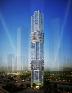 Al+Mur+Tower