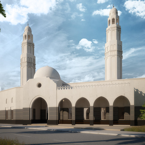 11 Mosques