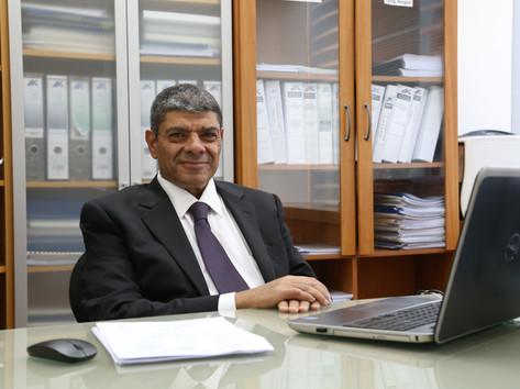 Ahmed Sherine