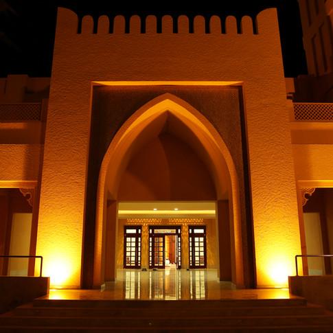 Al Mosawer Mosque