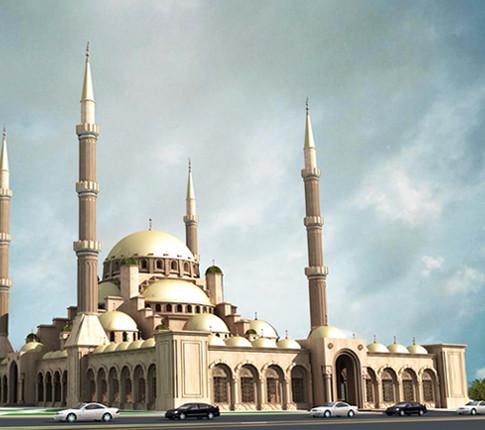 AL Ghaffar Mosque