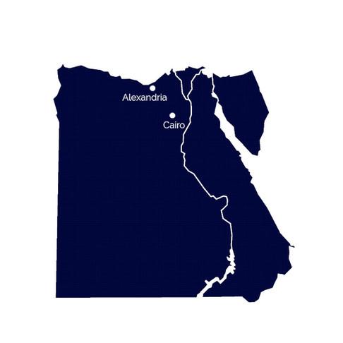Egypt & Khartoum Key Staff
