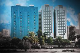 Lulu & Tawam Towers