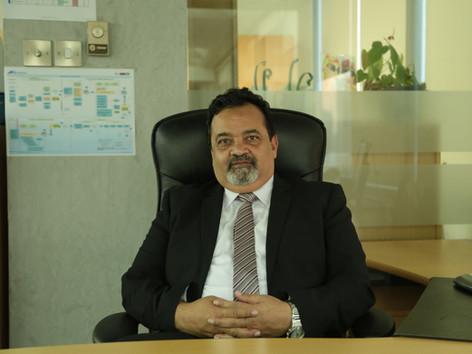 Yasser Foad