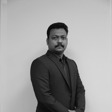 Anil Gopinadhan
