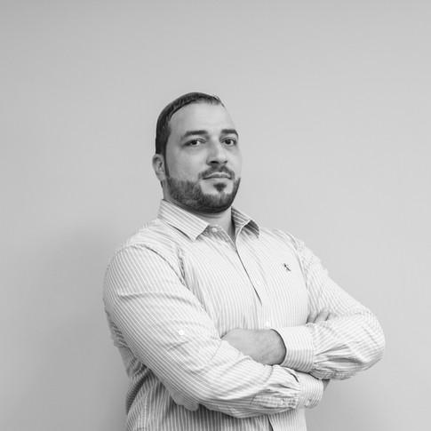Ahmed Hamed