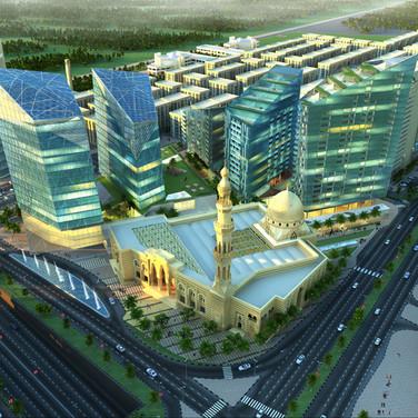 Al Khaldiah Mosque