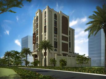 Fraser Suites Apartments (51 Keys)