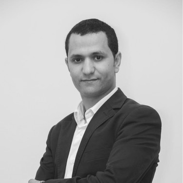 Ahmed AlBagoury