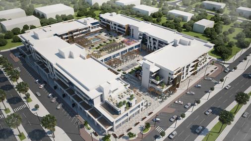 Al Asima Complex