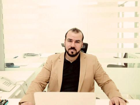 Ali Al Kasabi