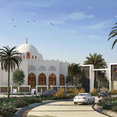 AlZahyia Mosque