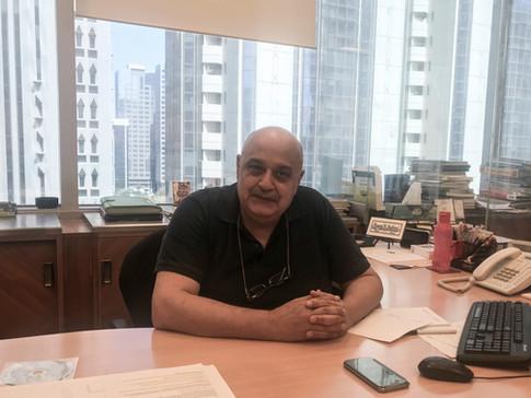 Amgad Osman