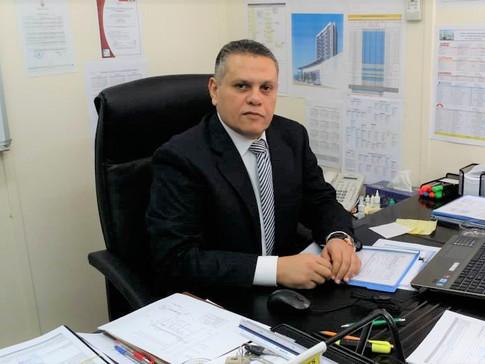 Mohammed ElHariry