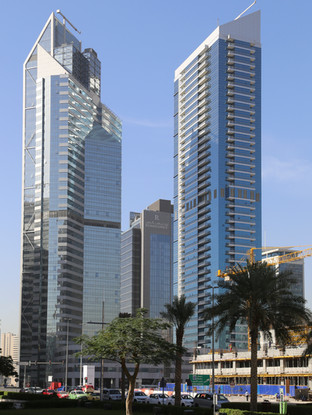 WEST BURRY TOWERS