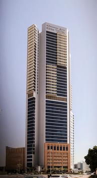 Sidra Tower