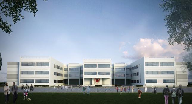 El Ekhlas School