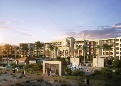 Saadiyat Resort